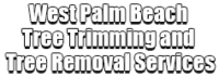 West Palm Beach Tree Trimming and Tree Removal Services